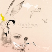 Ane Brun/Nina Kinert Lift Me (feat.Nina Kinert) [Live]