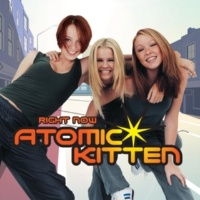 Atomic Kitten Cradle