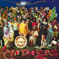 Frank Zappa/The Mothers Of Invention Mom & Dad