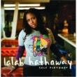 Lalah Hathaway セルフ・ポートレイト~レイラ・ハサウェイの肖像