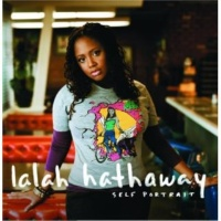 Lalah Hathaway On Your Own [Album Version]