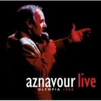 Charles Aznavour Tout s'en va (live Olympia 68)