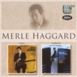 Merle Haggard And The Strangers Strangers/Swinging Doors