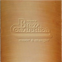 "Brass Construction Ha Cha Cha (Funktion) (7"" Single)"