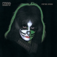 Peter Criss Rock Me Baby