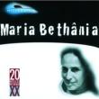 Maria Bethania 20 Grandes Sucessos De Maria Bethânia