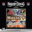 Master P Pass Me Da Green (2005 Digital Remaster)