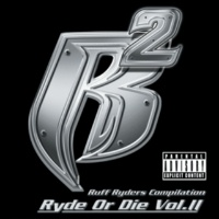 Ruff Ryders/Styles Holiday (feat.Styles) [Album Version (Explicit)]