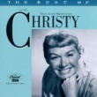 June Christy The Best Of June Christy: Jazz Sessions