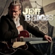 Jeff Bridges Blue Car