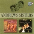 The Andrews Sisters Sing The Dancing 20s/Fresh And Fancy Free