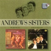 The Andrews Sisters With Every Breath I Take (2002 Digital Remaster)