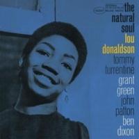 Lou Donaldson That's All (2003 Digital Remaster) (The Rudy Van Gelder Edition)