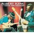 Albert King with Stevie Ray Vaughan In Session [Remaster w/ eBooklet]