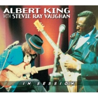 Albert King/Stevie Ray Vaughan Who Is Stevie?