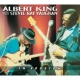 Albert King/Stevie Ray Vaughan Ask Me No Questions