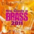 東京佼成ウインドオーケストラ New Sounds in BRASS 2011