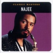 Najee Sweet Love