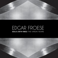 Edgar Froese The Light Cone