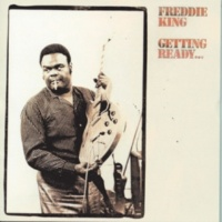 Freddie King Key To The Highway