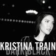 Kristina Train Dark Black