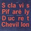 Louis Sclavis L.SCLAVIS/ACCOUSTIC