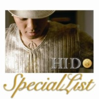 Hi-D Kimiga iru kara (Unplugged Ver.)