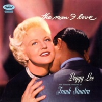 Peggy Lee There Is No Greater Love
