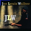 Joe Louis Walker J.L.W.
