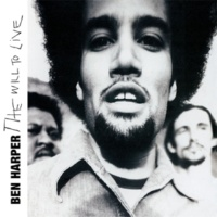 Ben Harper The Will To Live