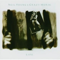 Neil Young/Crazy Horse Around The World
