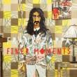 Frank Zappa Finer Moments