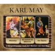 Karl May Karl May - Hörspielbox Vol. 1