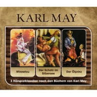 Karl May Am Marterpfahl