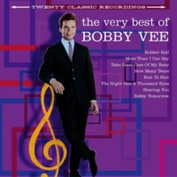 Bobby Vee Please Don't Ask About Barbara (1990 - Remastered)