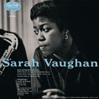Sarah Vaughan Lullaby Of Birdland [Album Version]