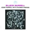 Kenny Burrell ブルージー・バレル+1 [RVG]