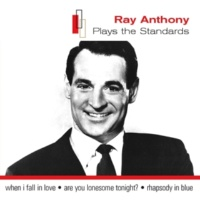 Ray Anthony Falling In Love With Love (Digitally Remastered 04)