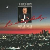 Frank Sinatra Teach Me Tonight (feat.クインシー・ジョーンズ・オーケストラ)