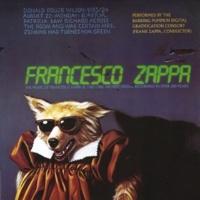 Frank Zappa/Barking Pumpkin Digital Gratification Consort Opus I - 2nd Movement Minuet