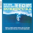 The Beach Boys Surfin' USA (Mono & Stereo Remaster)