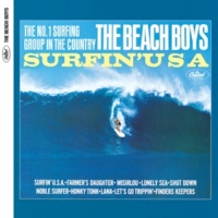 The Beach Boys Surf Jam (Stereo)