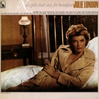 Julie London When I Grow Too Old to Dream