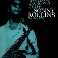 Sonny Rollins The Surrey With The Fringe On Top (2003 Digital Remaster)