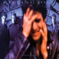 Killing Joke Blue Feather (Kid Jensen Session)