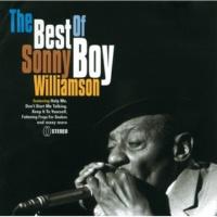 Sonny Boy Williamson Bye Bye Bird [Mono Version]