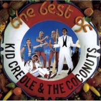 Kid Creole And The Coconuts Latin Music