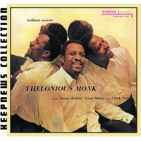 Thelonious Monk I Surrender Dear
