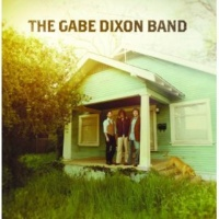 The Gabe Dixon Band THE GABE DIXON BAND/