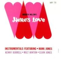Hank Jones My Wish
